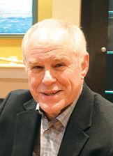 Kenneth Douglas
