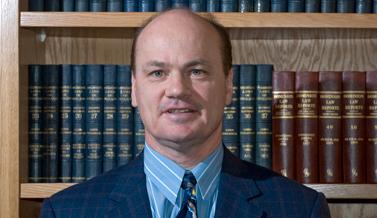 Michael MacPherson