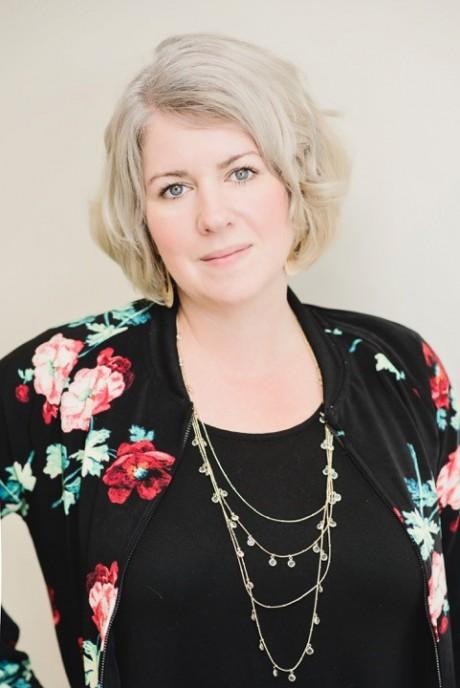 Gillian Sheldrick