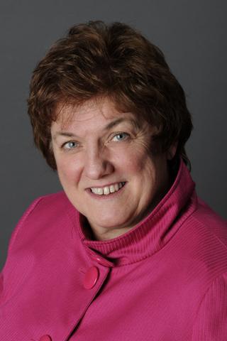 Margaret Opatovsky